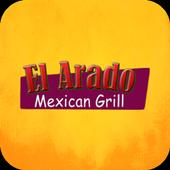El Arado Mexican Grill icon