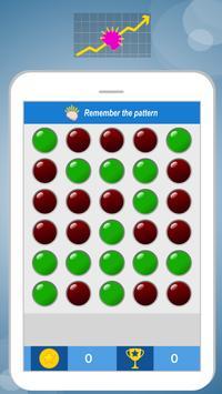 Memory Exercise Training screenshot 3