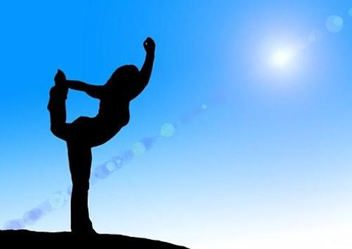 Images of Yoga apk screenshot