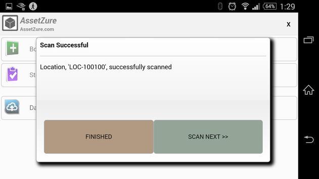 AssetZure - Asset Management screenshot 4