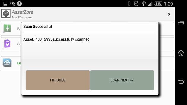 AssetZure - Asset Management screenshot 6