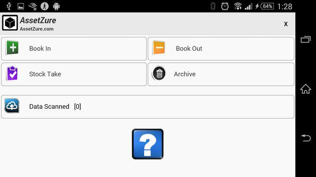 AssetZure - Asset Management screenshot 1
