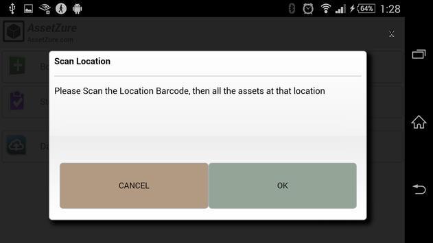 AssetZure - Asset Management screenshot 2