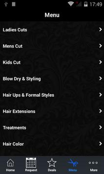 Zuri Boutique Hair apk screenshot
