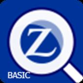 ZURICH Peritación Digital Basic icon