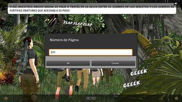 El Poder Oculto screenshot 11