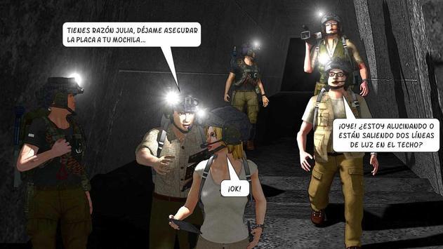 El Poder Oculto screenshot 5