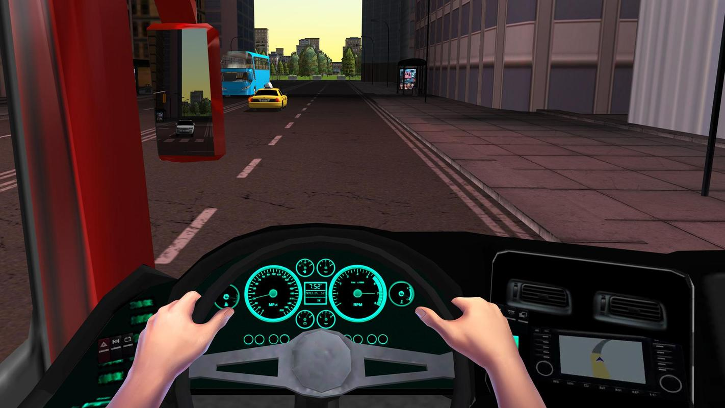 download bus simulator 17 mod apk android 1
