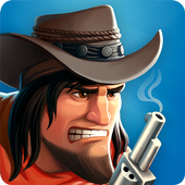 Call of Outlaws icon