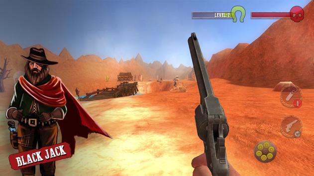 Call of Outlaws screenshot 1
