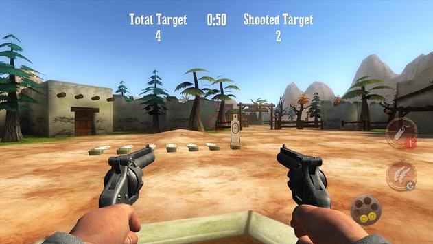 Call of Outlaws screenshot 3