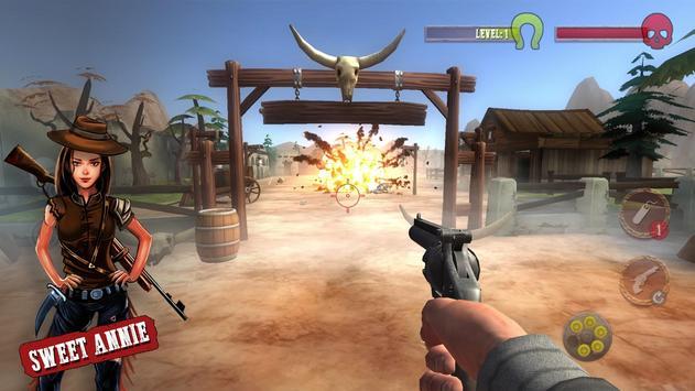 Call of Outlaws screenshot 4
