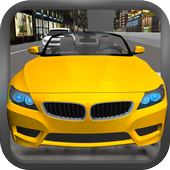 Download Game antagonis android Car Driving 3D APK terbaru