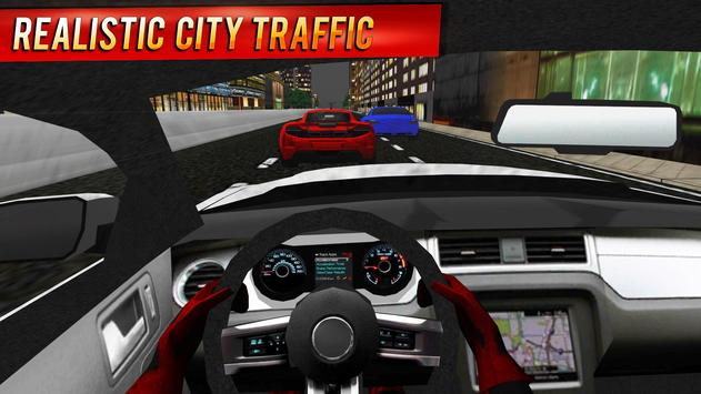 Car Driving 3D screenshot 10