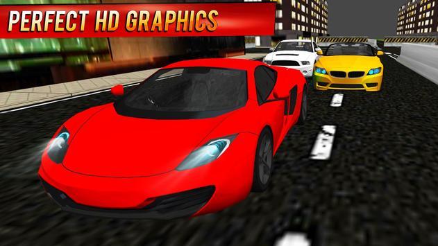 Car Driving 3D screenshot 1