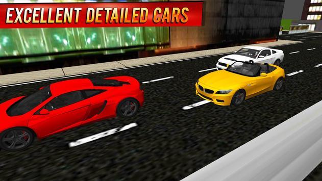 Car Driving 3D screenshot 2