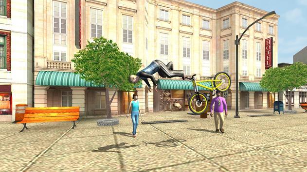 Bicycle Racing apk screenshot