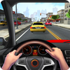Drive Traffic Racing-icoon
