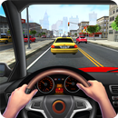 Drive Traffic Racing APK Android