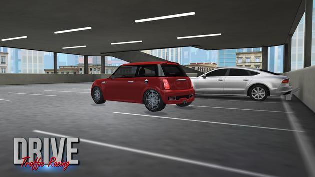 Drive Traffic Racing screenshot 4