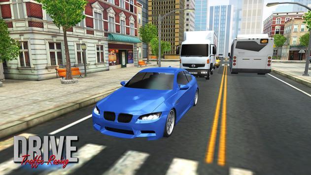 Drive Traffic Racing screenshot 5