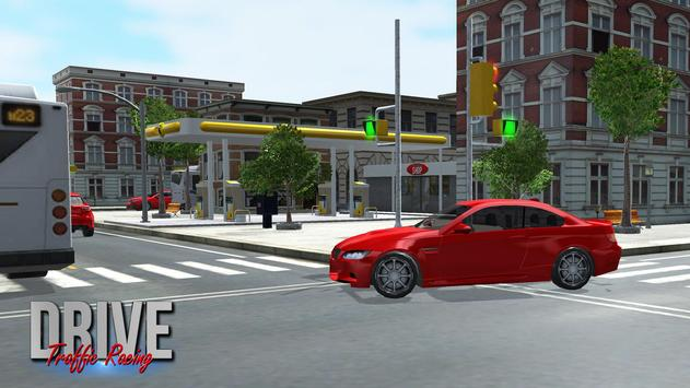 Drive Traffic Racing screenshot 8
