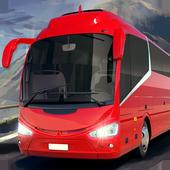 Menginstal Game android Coach Bus Simulator 2017 APK gratis