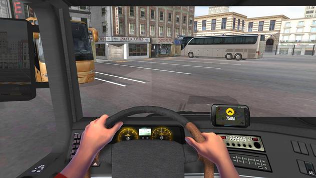 Şehirler Arası Otobüs Sürme Ekran Görüntüsü 17