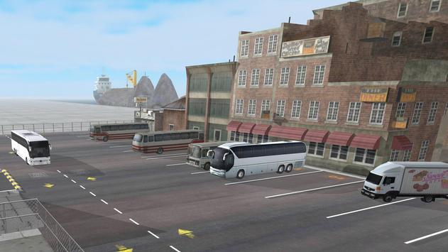 Şehirler Arası Otobüs Sürme Ekran Görüntüsü 4