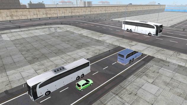 Şehirler Arası Otobüs Sürme Ekran Görüntüsü 8