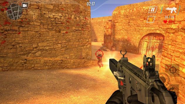 Counter SWAT Forces screenshot 15