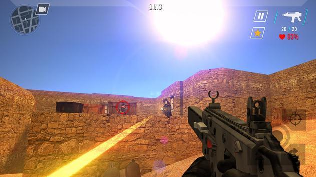 Counter SWAT Forces screenshot 10