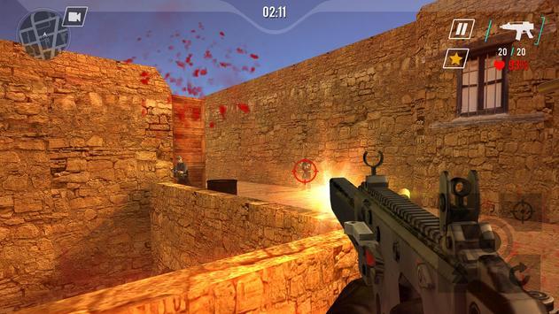 Counter SWAT Forces screenshot 11