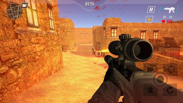 Counter SWAT Forces screenshot 12
