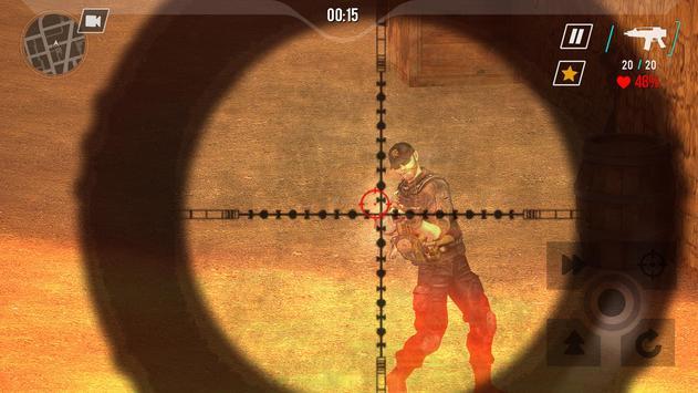 Counter SWAT Forces screenshot 2
