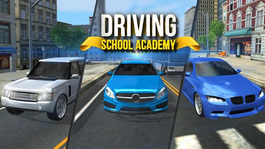 Driving School Academy 2017 Apk Baixar Gr Tis Corridas