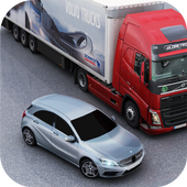 Download Game action android Traffic Racer : Burnout APK gratis