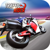 Menginstal Game Traffic Rider : Multiplayer APK for android