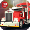 Truck Simulator PRO 2017 icon
