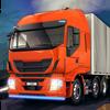 Truck Simulator 2017 アイコン