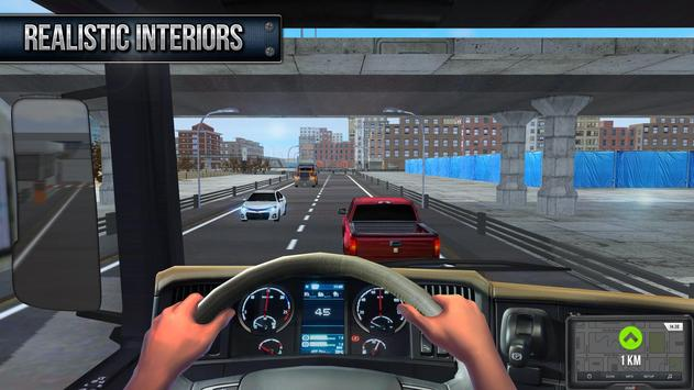 Truck Simulator 2017 screenshot 7