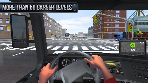 Truck Simulator 2017 screenshot 17