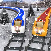 Train Sim Drive Express: Modern Bullet Train 3D icon
