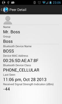 Bluetooth Scanner - Group Scan for Android - APK Download