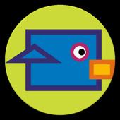 Boxy Bird icon