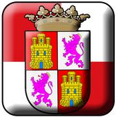 Castilla Leon Guide News Radio icon