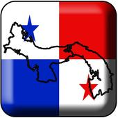 Panama Guide News Papers Radio icon
