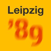 Leipzig '89 Tour icon
