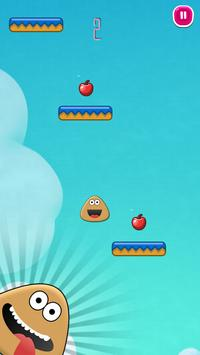 Dash Pou screenshot 1