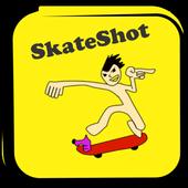 SkateShot icon